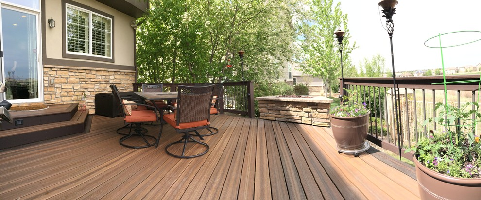 Propane Gas Fire Pit Deck Traditional with Custom Gas Fire Pit Deck with Gas Fire Pit Eldorado Stone Fire4