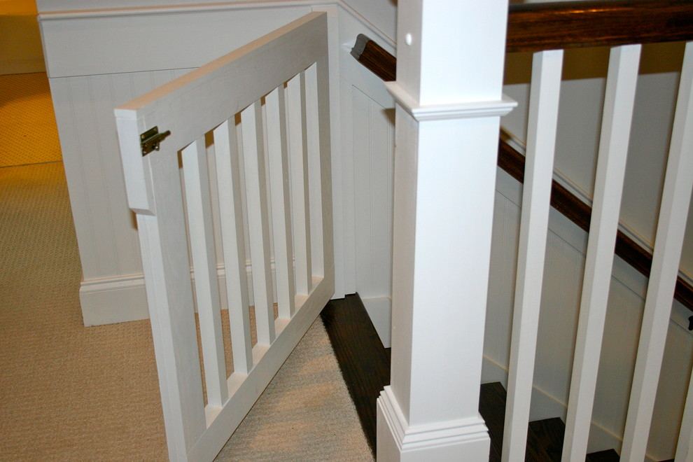 Kitchen Baby Gates Design Ideas : baby doors - pezcame.com