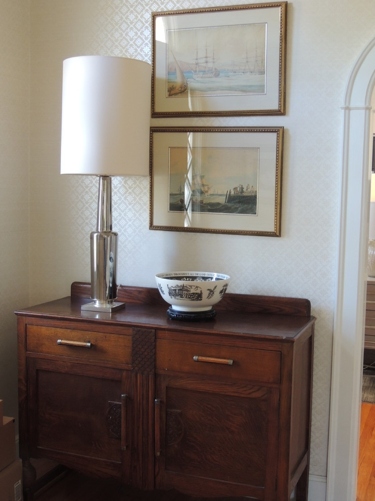 Reclaimed Wood Tv Stand Entry Transitional with Chandelier Chest Entry Fiona Lamp Leather Swivel Chairs Lighting Reclaimed Wood Tv