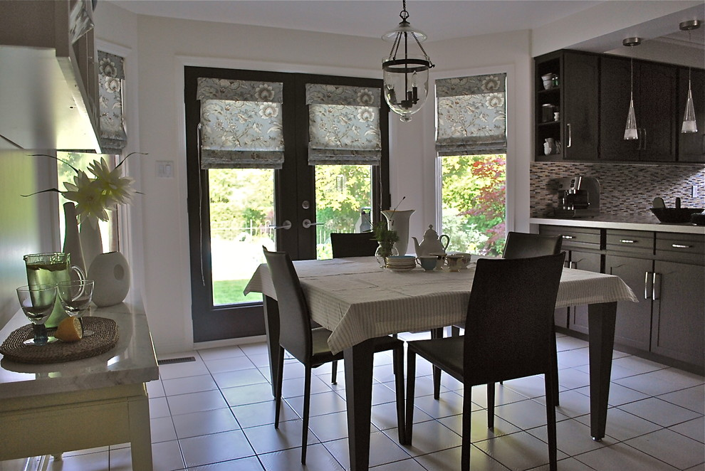 Replacement Glass Shades Kitchen Traditional With Centerpiece Eat In French Doors Table