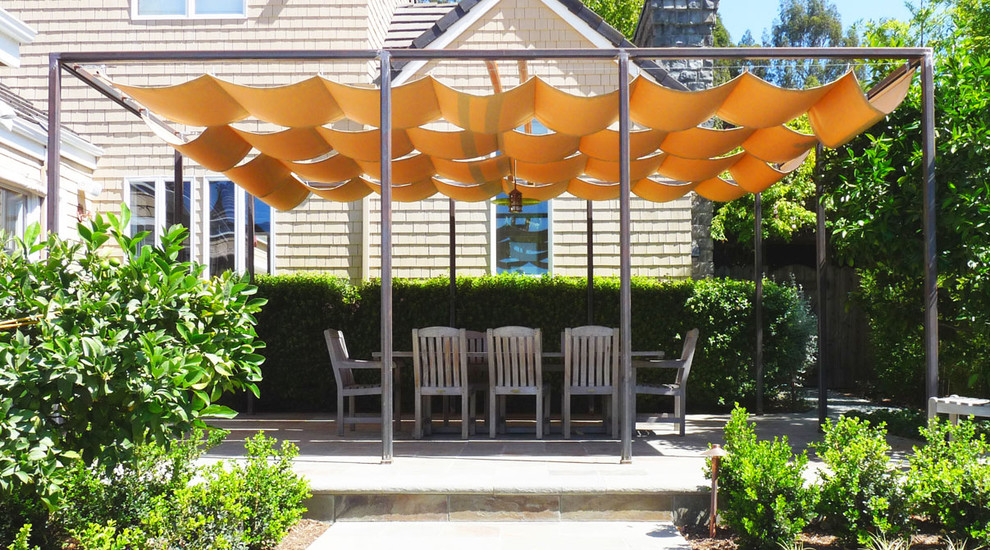 Retractable Garden Hose Patio Traditional with Canvas Garden Lighting Hedge Outdoor Dining Path Patio Furniture Pergola Planter Shingle