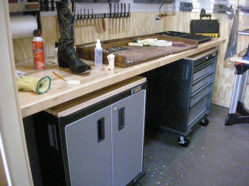 Rolling Tool Boxes Garage and Shed Traditional with Flexible Organization Tools Wood Carving Workbench Workshop