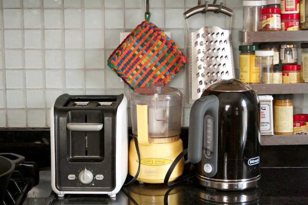 Rotary Cheese Grater Kitchen Eclectic with Categorykitchenstyleeclecticlocationnew York