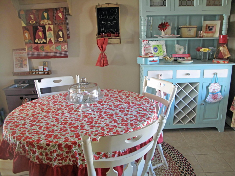 Round Braided Rugs Dining Room Eclectic with Dining Room Fun Whimsical