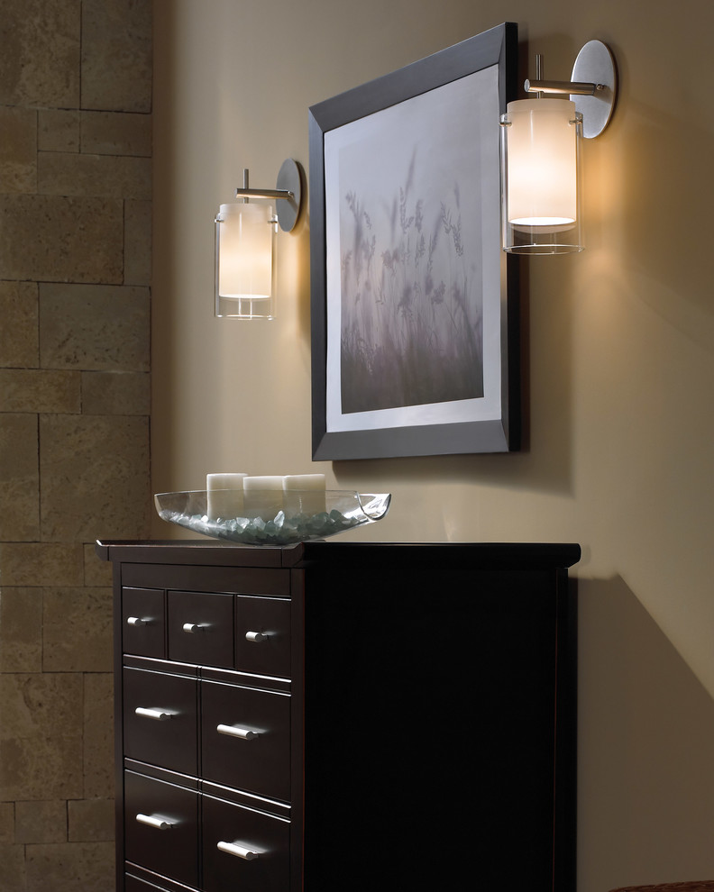 Sconce Lights Hall Contemporary with Contemporary Lighting Hallway Lighting Tech Lighting Wall Sconce
