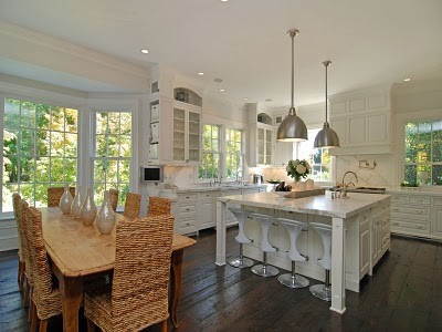 Seagrass Dining Chairs Kitchen Contemporary with White Kitchen Traditional Rustic and Mod