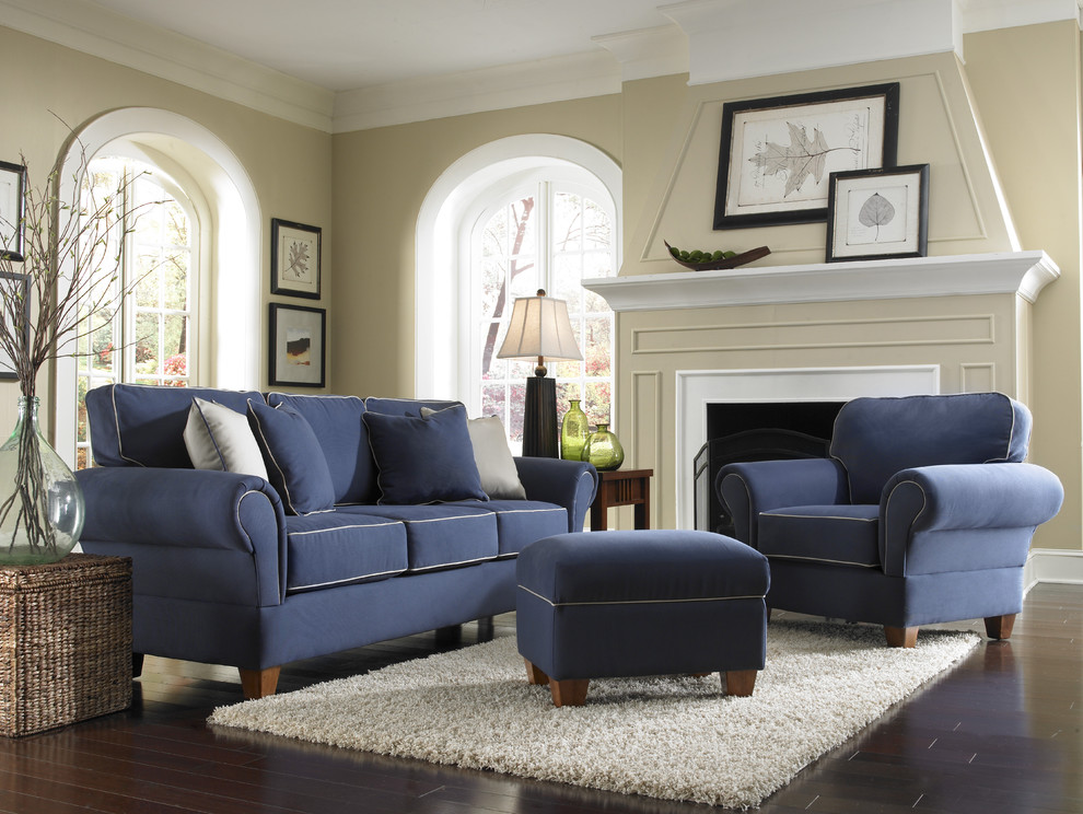Sectional Sleeper Family Room with Apartment Sofas Couches Furniture High Point Nc North Carolina Sectionals Sleepers Small