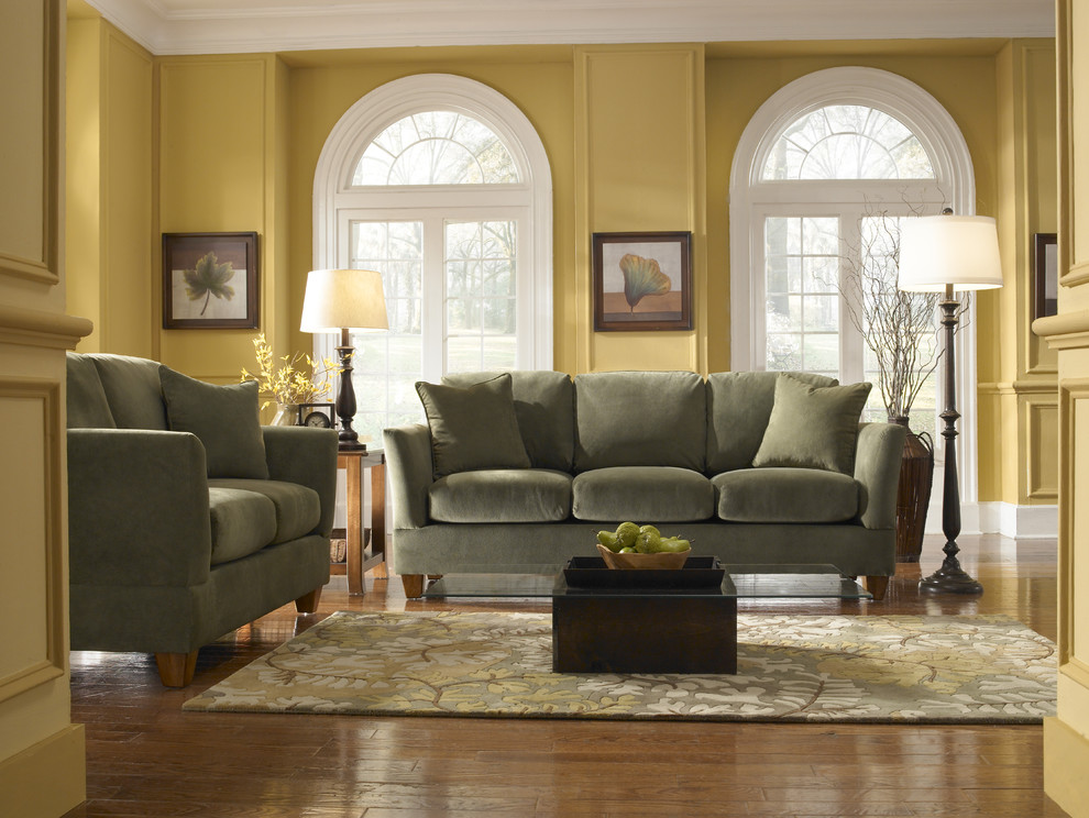 Sectional Sleeper Living Room with Apartment Couches Apartment Sofas Chair and a Half Couches Furniture High Point