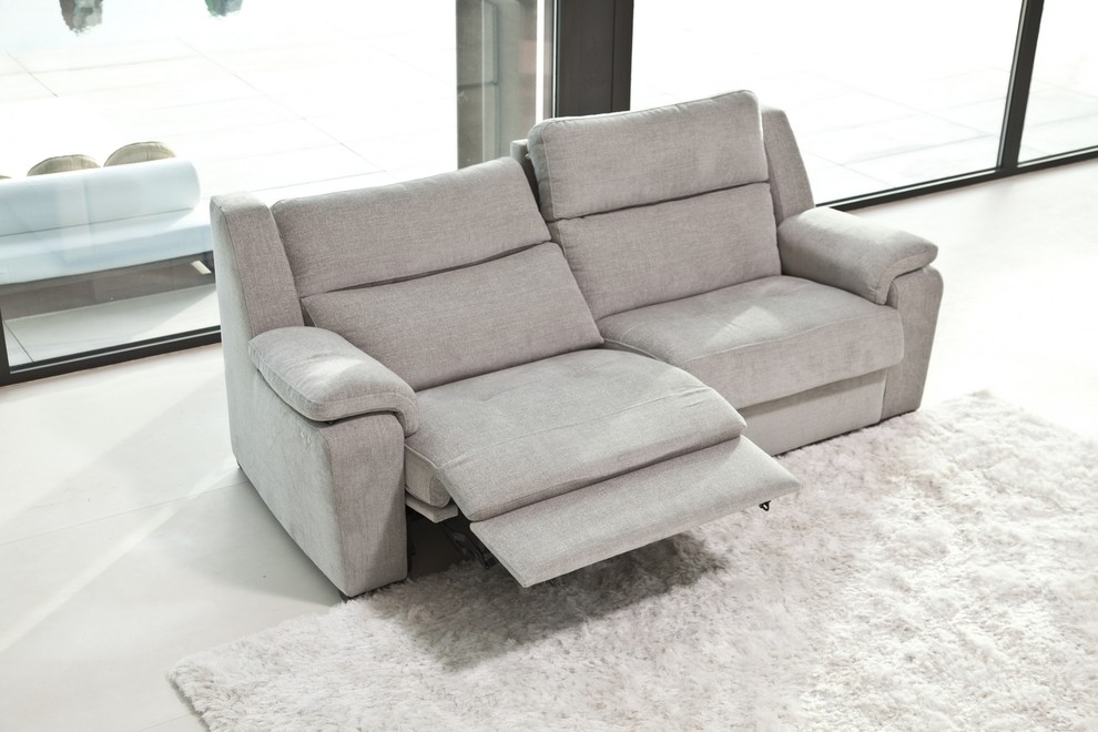 Sectional Sofas with Recliners Family Room Modern with Bay Area Sofa Contemporary Furniture Corner Sofa Fabric Sofa Leather Sofa Mid5