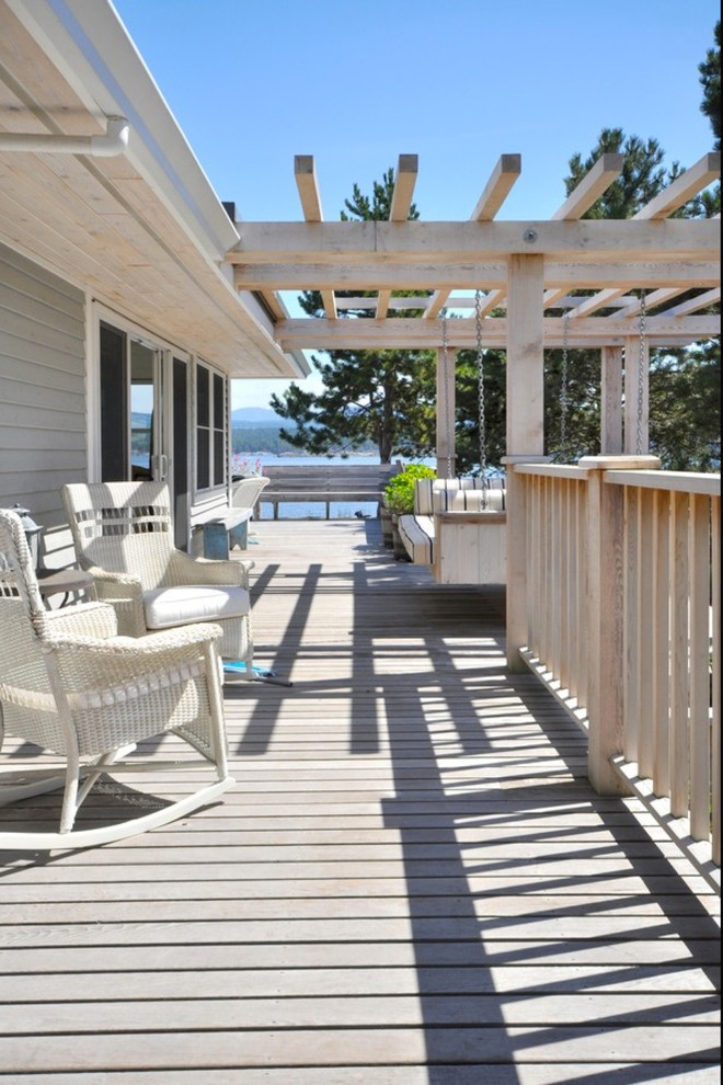 Serta Perfect Day Deck Beach with Beach Cottage Coastal Cottage Contemporary Cottage Cottage Hanging Day Bed Hanging Porch