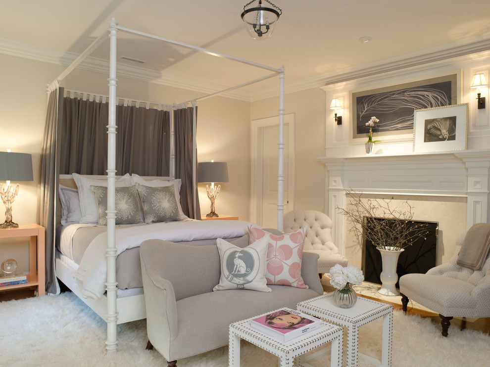 settee bench Bedroom Transitional with aspen coral lamp stands dallas end of bed bench fireplace lights fluffy