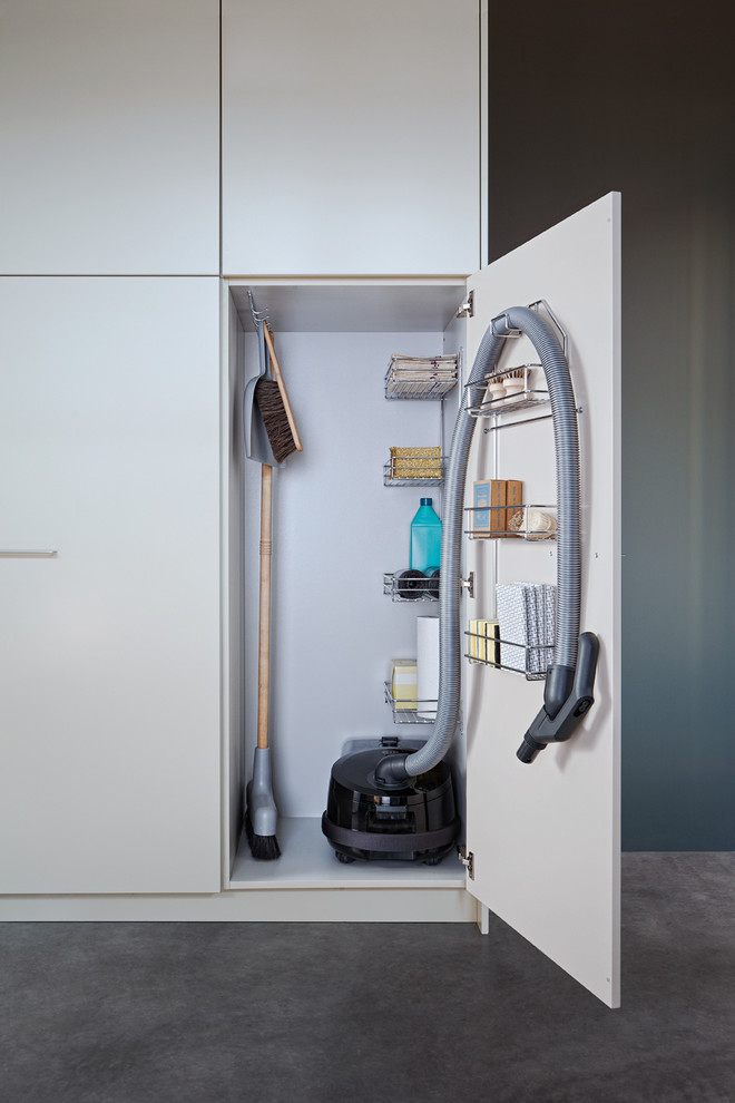 Shark Upright Vacuum Closet Contemporary with 2012 2013 Floating High Quality Kitchen Leicht Made in Germany Modern New