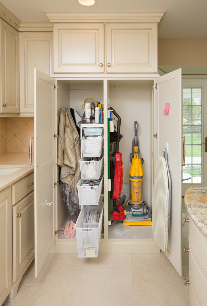 Shark Upright Vacuum Closet Traditional with Categoryclosetstyletraditionallocationcolumbus