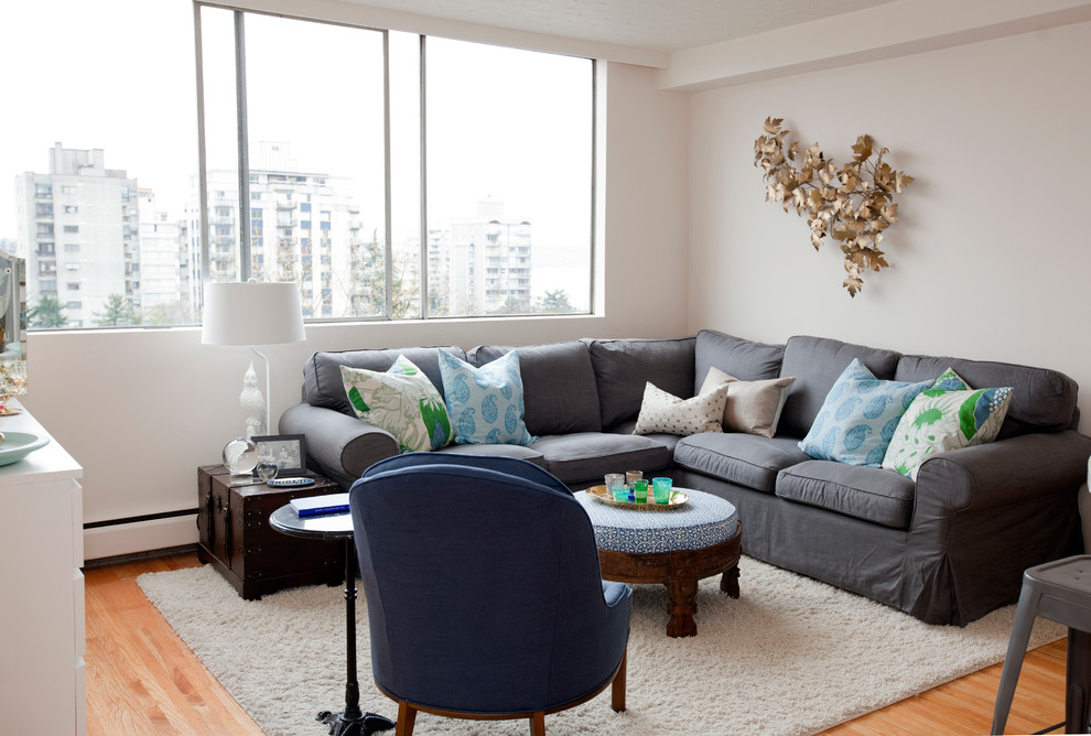 Sofa Table Ikea Living Room Eclectic with Blue and Green Branch Art Gray Sectional Sofa Light Gray Rug Medium