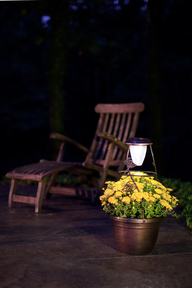 Solar Powered Outdoor Lights Porch Traditional with Outdoor Lighting Solar Light Solar Radiance Solar Powered Lighting Solution