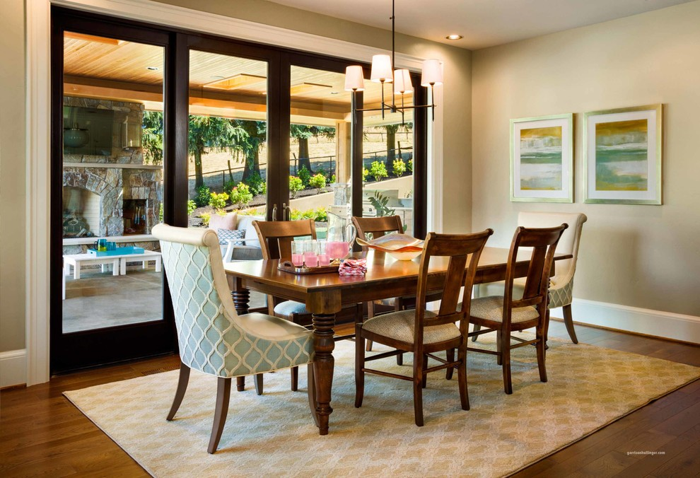 Somerset Flooring Dining Room Contemporary with Brass Chandelier Contemporary Interior Design Decor Dining Room Dining Room Decor Dining