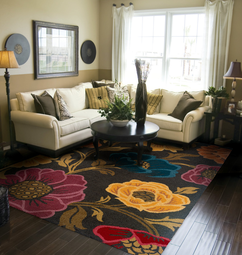 sphinx rugs Living Room Asian with none