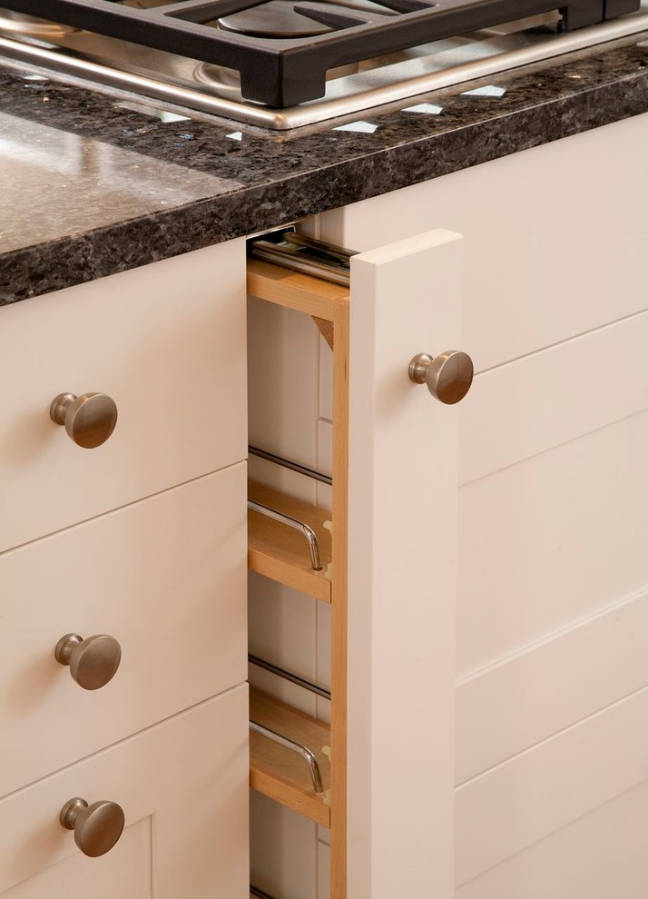 Spice Racks Kitchen Transitional with Rev a Shelf 3 Filler Pullout