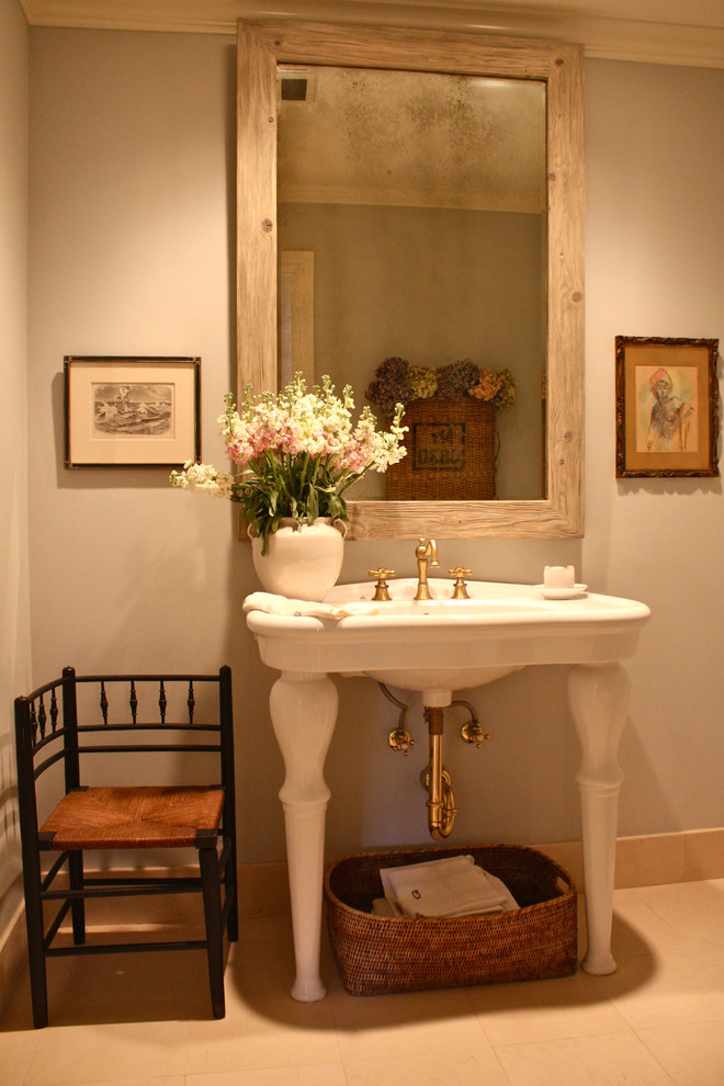 St Thomas Creations Bathroom Traditional with None 2