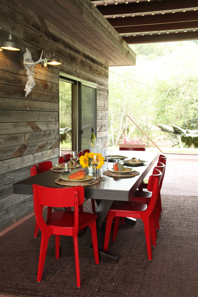 Stackable Patio Chairs Porch Rustic with Barn Light Covered Patio Outdoor Dining Outdoor Rug Patio Furniture Red Chairs