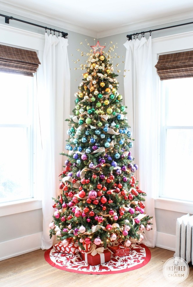 Star Tree Topper Spaces Modern with Artificial Christmas Trees Artificial Trees Christmas Tree Designs Decorated Artificial Christmas Trees