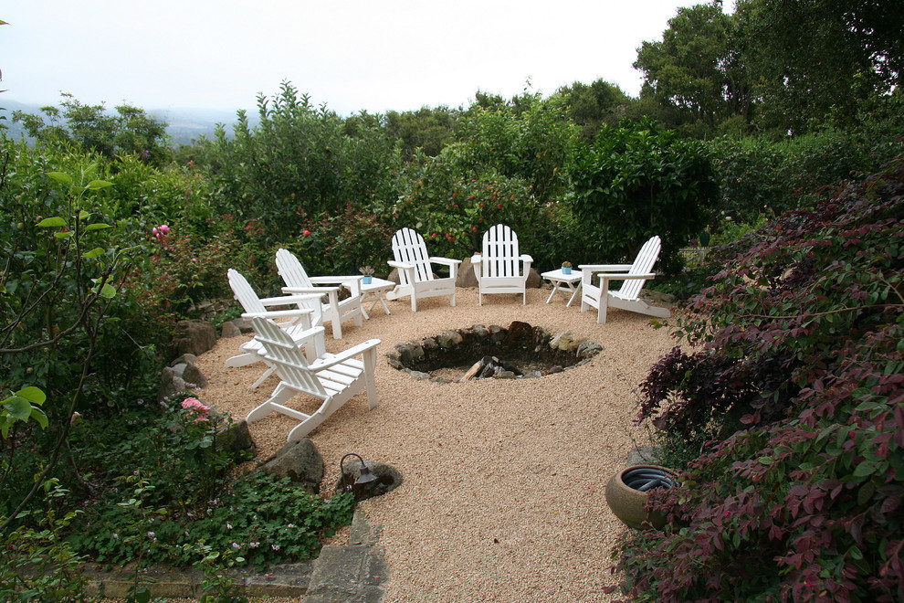 Steel Fire Pit Ring Landscape Traditional with Country Garden Fire Pit Fire Pit Fruit Trees Fruit Trees with Roses