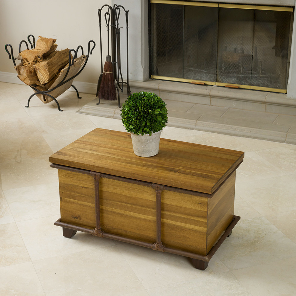 Storage Ottoman With Tray Living Room Contemporary With 2 Tray Top Storage Ottoman Beige Fabric