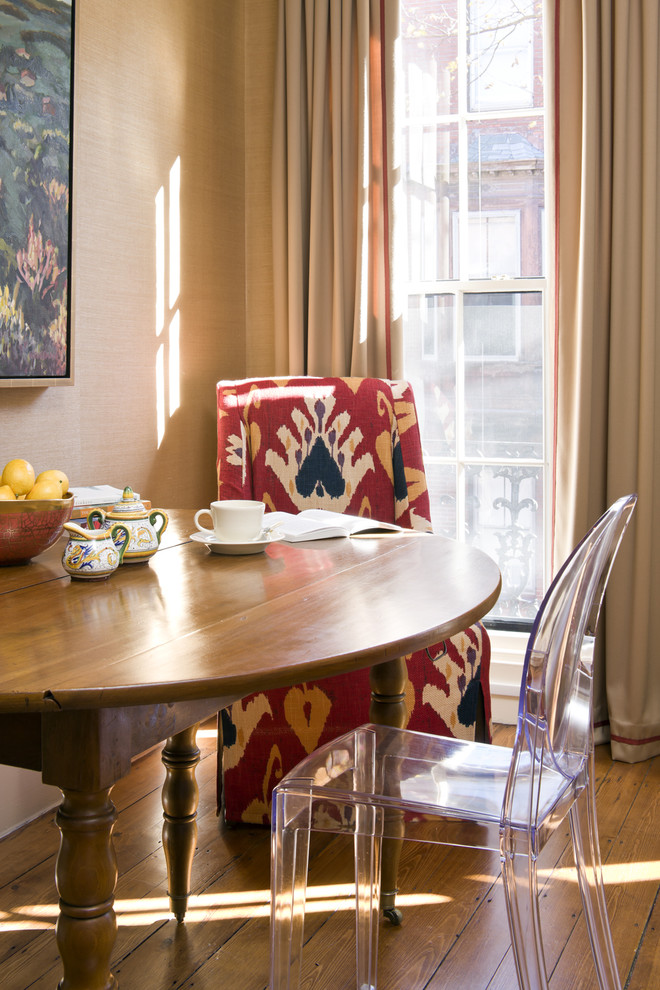 Sure Fit Chair Covers Kitchen Eclectic with Breakfast Breakfast Nook Curtains Drapes Ghost Chair Ikat Kitchen Table Round Dining