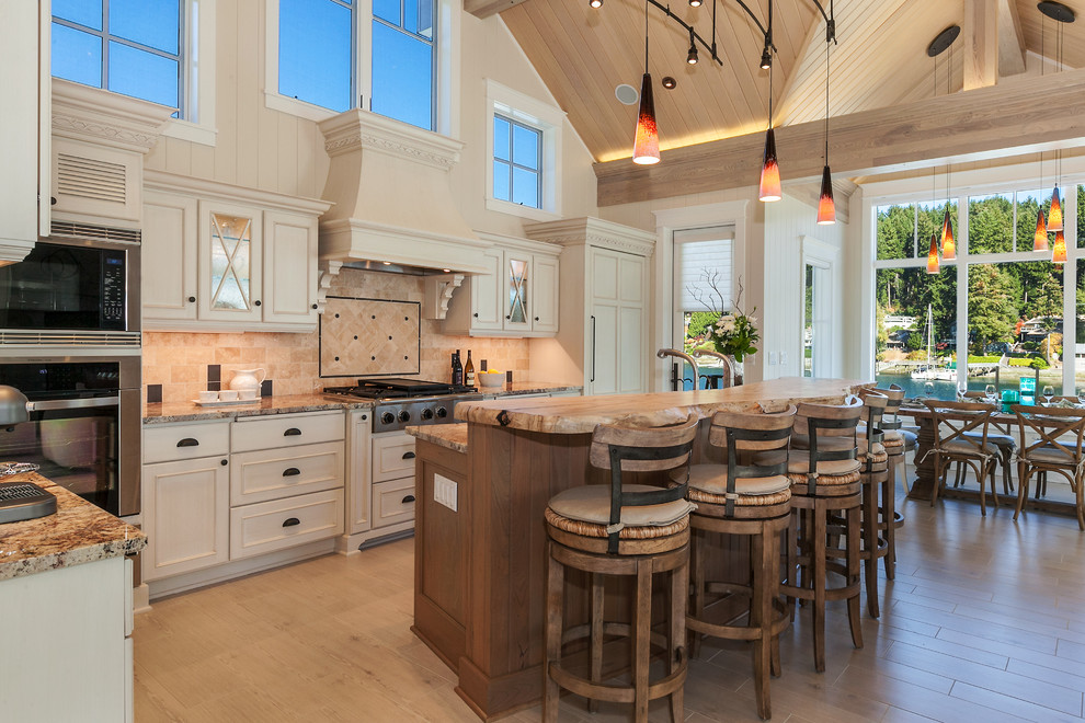 Swivel Bar Stools Kitchen Beach with Award Winning Architect Bellevue Architect Cape Cod Style House Clean Design Custom
