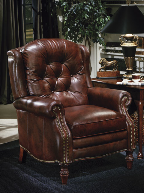 Swivel Rocker Recliner Living Room Traditional with American Furniture High End Recliner Leather Chair Leather Club Chair Sale Leather