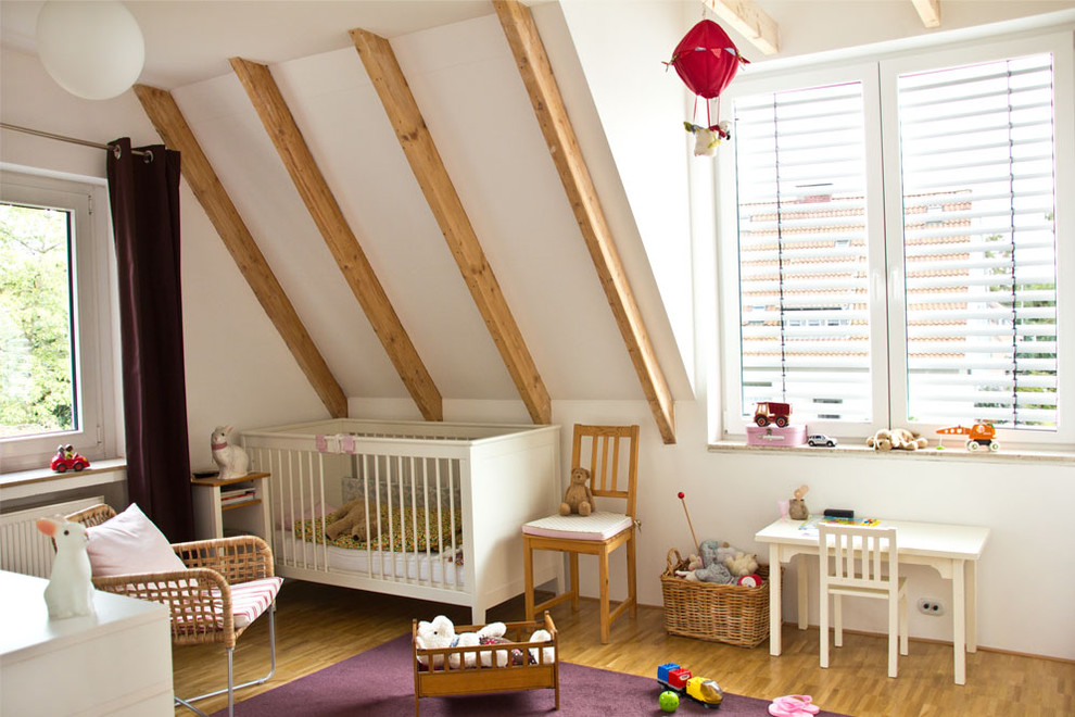 Tall Bookcase Kids Modern with Attic Basket Storage Blinds Childrens Furniture Childrens Room Cradle Crib Curtain Panels