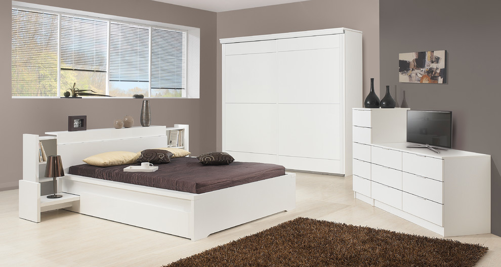 tall chest of drawers Spaces with bedroom furniture master bedroom storage bed under bed storage wenge bed white