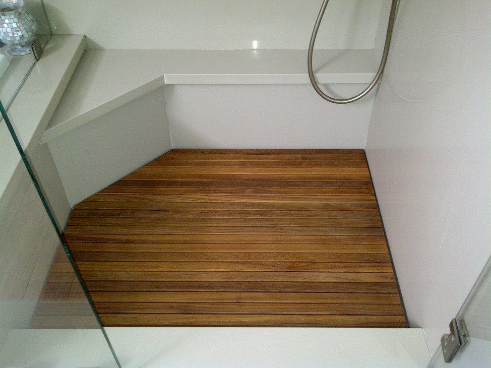 Teak Shower Mat Spaces with Custom Teak Mat Neo Angle Mat Shower Bench Shower Mat Teak Bath
