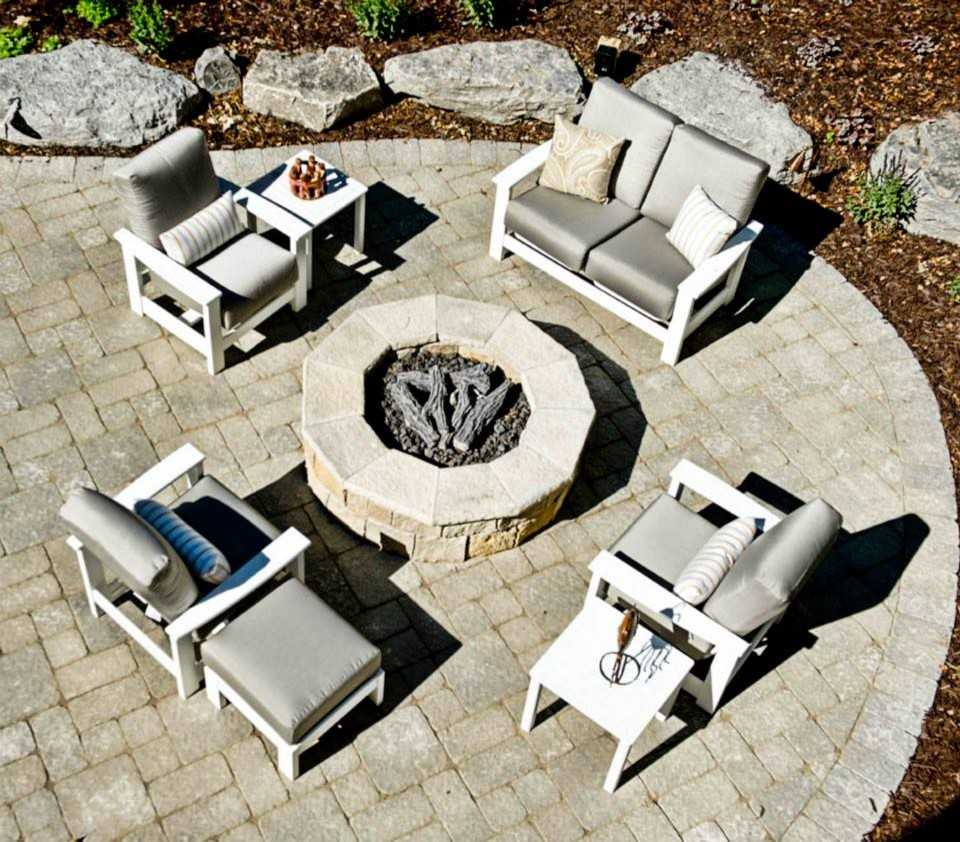 Telescope Casual Patio Traditional with Battle Creek Outdoor Furniture Bell Tower Design Gull Lake Outdoor Furniture Indoor Outdoor