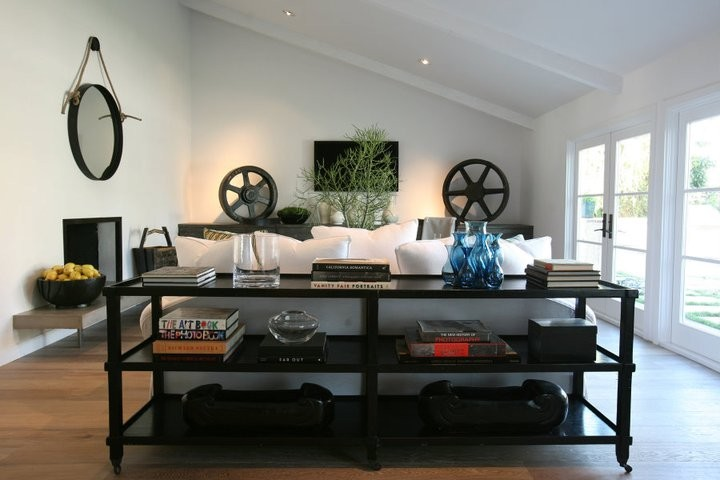 Tempered Glass Table Top Living Room Contemporary with Categoryliving Roomstylecontemporarylocationorange County