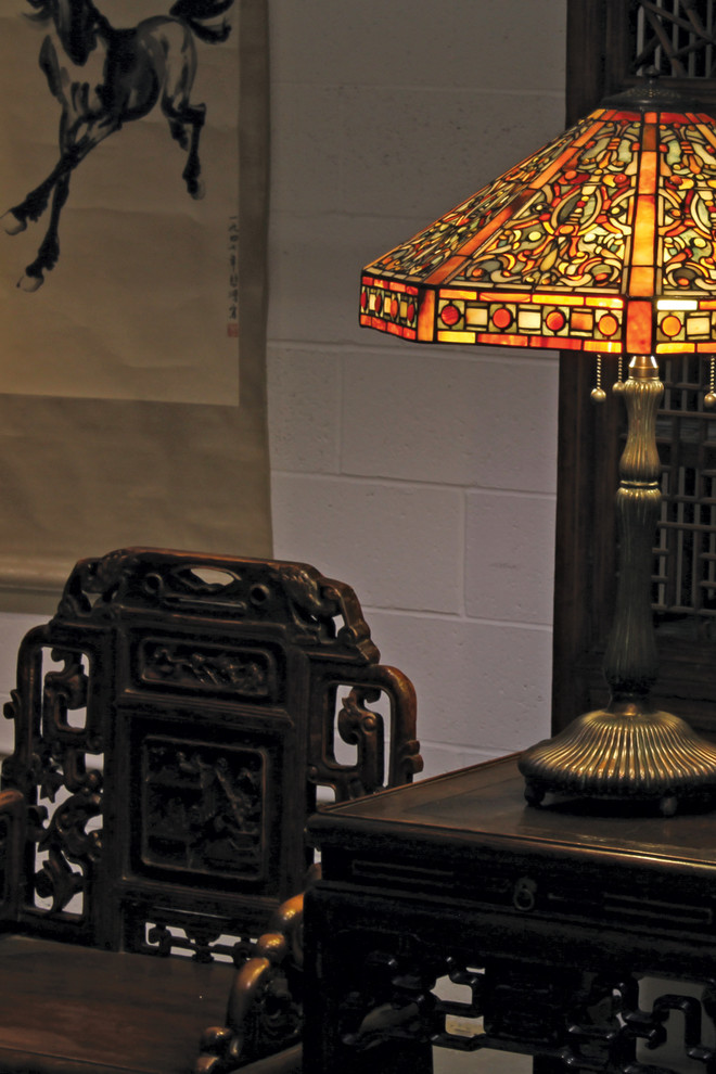 Tiffany Table Lamps Living Room Traditional with Antique Furniture Collectible Lamps Fine Art Lamps Gemstone Lamps Table Lamps Elizabethan5