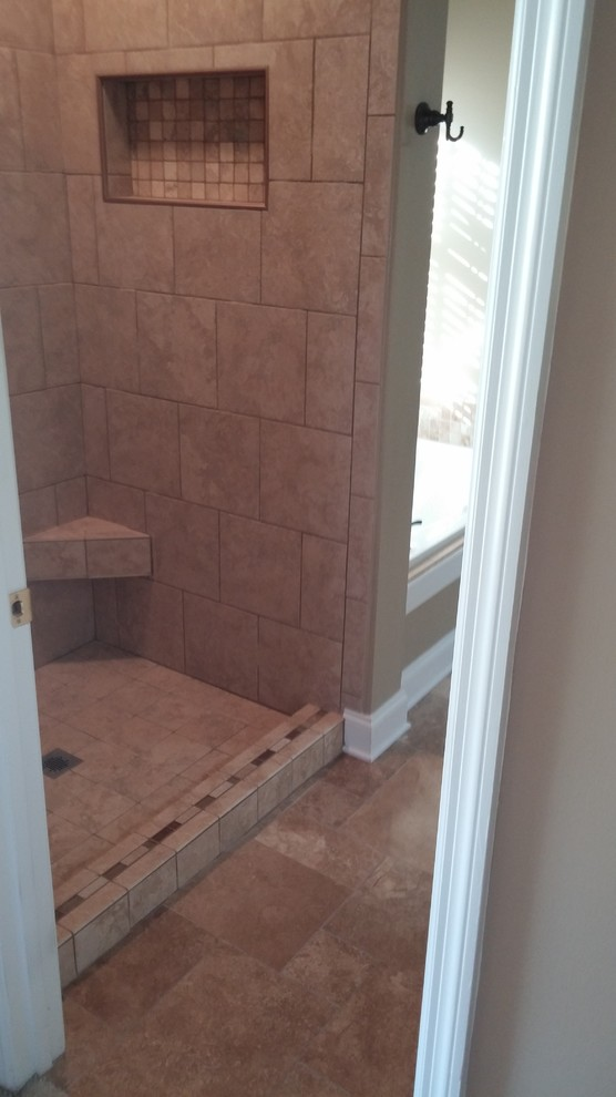 tile ready shower pan spaces traditional with niche shower shower bench shower niche shower pan shower shower noticeable tile redi shower base