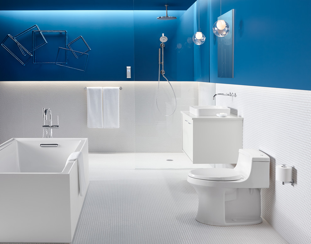 Toilet Tissue Holder Bathroom Contemporary with Accessible Shower Aging in Place Awesome Shower Bathroom Flooring Bathroom Tile Best
