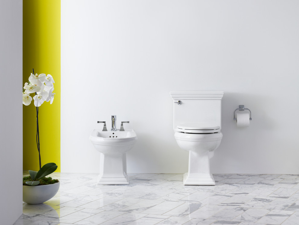 Toilet Tissue Holder Spaces Traditional with None