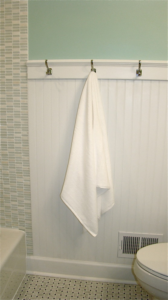 Towel Hook Bathroom Traditional with Categorybathroomstyletraditionallocationboise