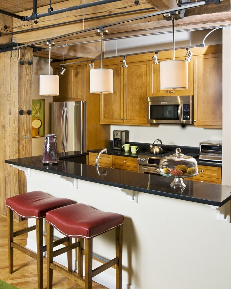 Track Lighting Pendants Kitchen Eclectic with Breakfast Bar Cake Stand Columns Eat in Kitchen Hvac Island Lighting Loft