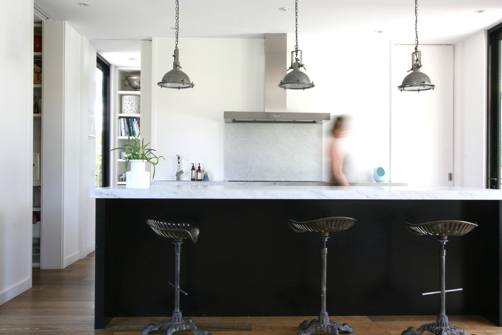 Tractor Seat Bar Stools Spaces Contemporary with Contemporary Design Open Concept Scandinavian Inspiration Sydney Scandi