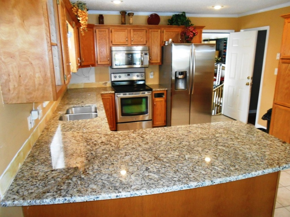 Travertine Tile Backsplash Kitchen Traditional with 4x4 Tiles 4x4 Travertine 4x4 Travertine Tile 6040 Sink Backsplash Backsplash Design1