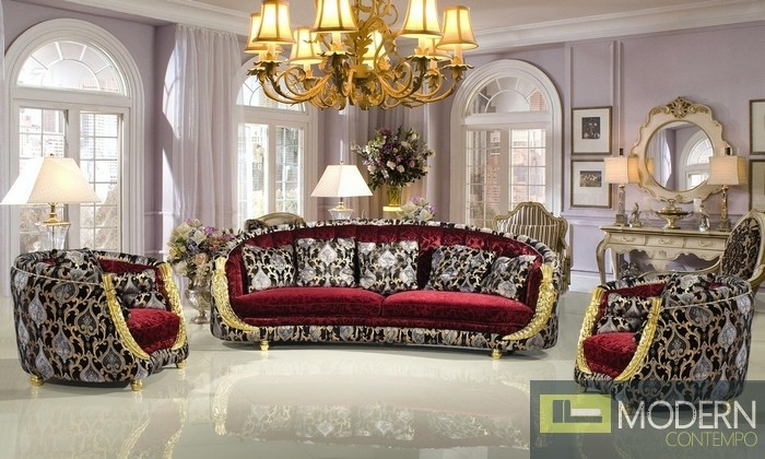 Tufted Sectional Sofa Living Room Traditional with European Furniture Italian Furniture Neo Classical Furniture Traditional Furniture Transitional Furniture Tufted Sectional1