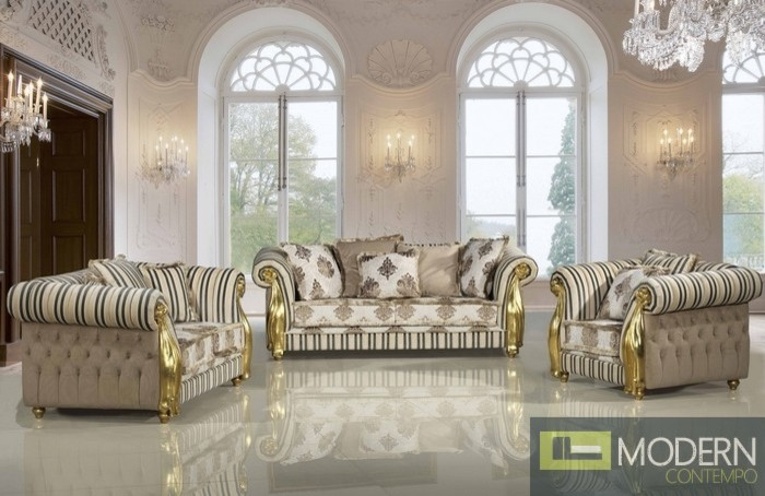 Tufted Sectional Sofa Living Room Traditional with European Furniture Italian Furniture Neo Classical Furniture Traditional Furniture Transitional Furniture Tufted Sectional2