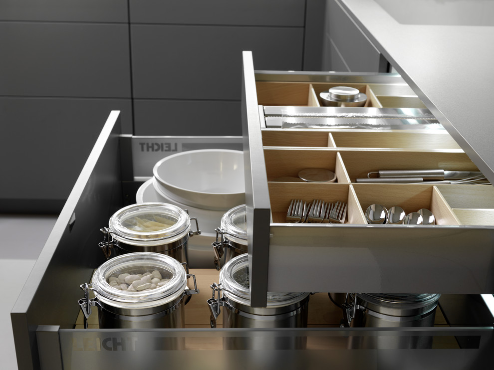 Utensil Organizer Kitchen Contemporary with Categorykitchenstylecontemporarylocationother Metro
