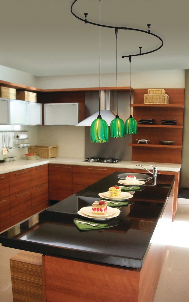 Wac Lighting Kitchen with None
