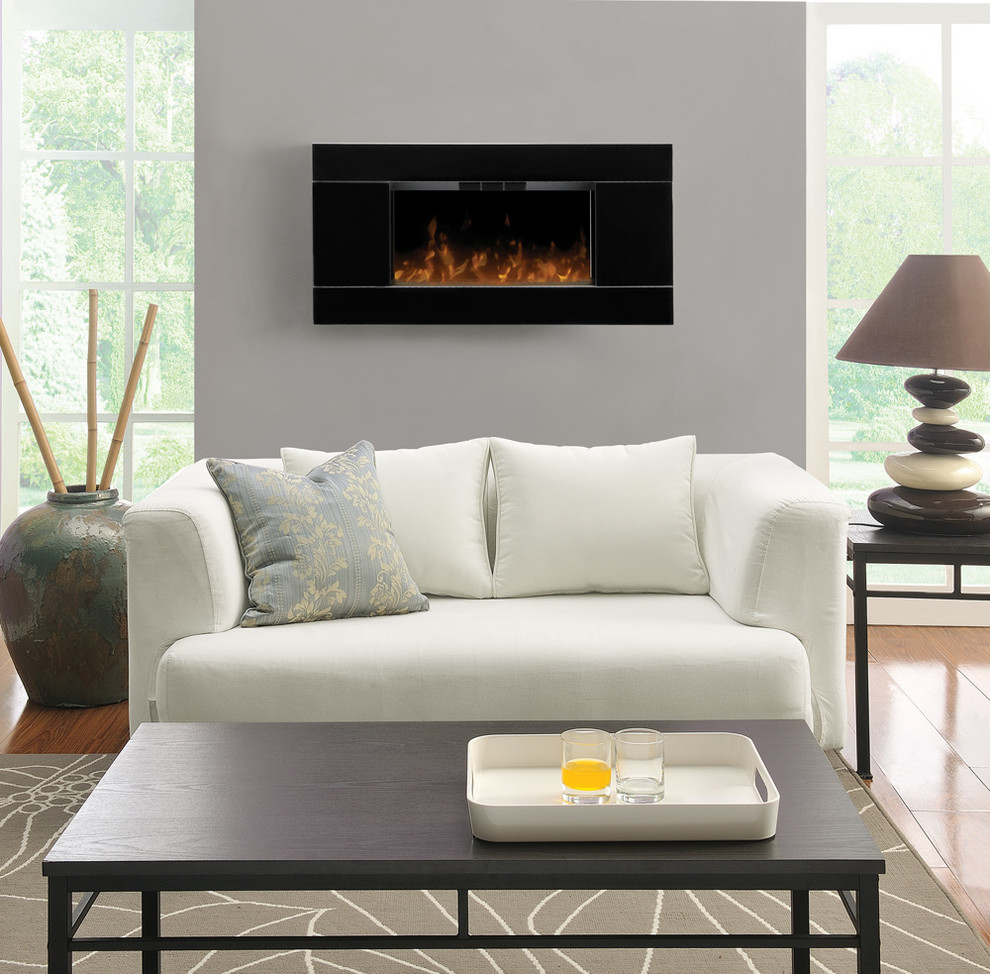 Wall Mounted Electric Fireplace Living Room Traditional with Contemporary Home Decorating Contemporary Living Room Electric Fireplace Fireplace Home Decorating Living