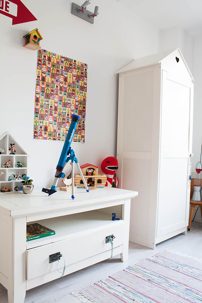 Wardrobe Closets Kids Eclectic with My Houzz