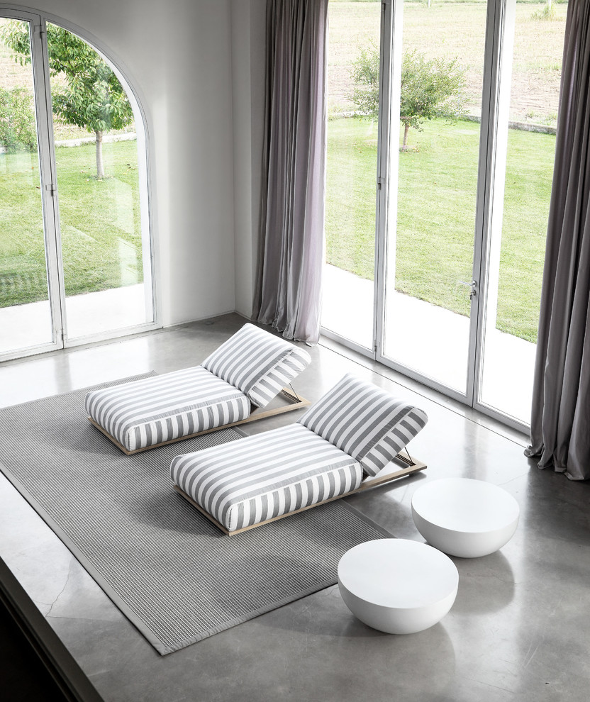 White Lacquer Coffee Table Pool Contemporary with Bongo Coffee Tables Cloud Loungers Italian Design Furniture Italian Furnishings Loungers Made